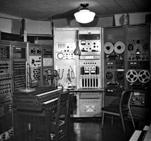 Компьютерное развитие музыки - 14
