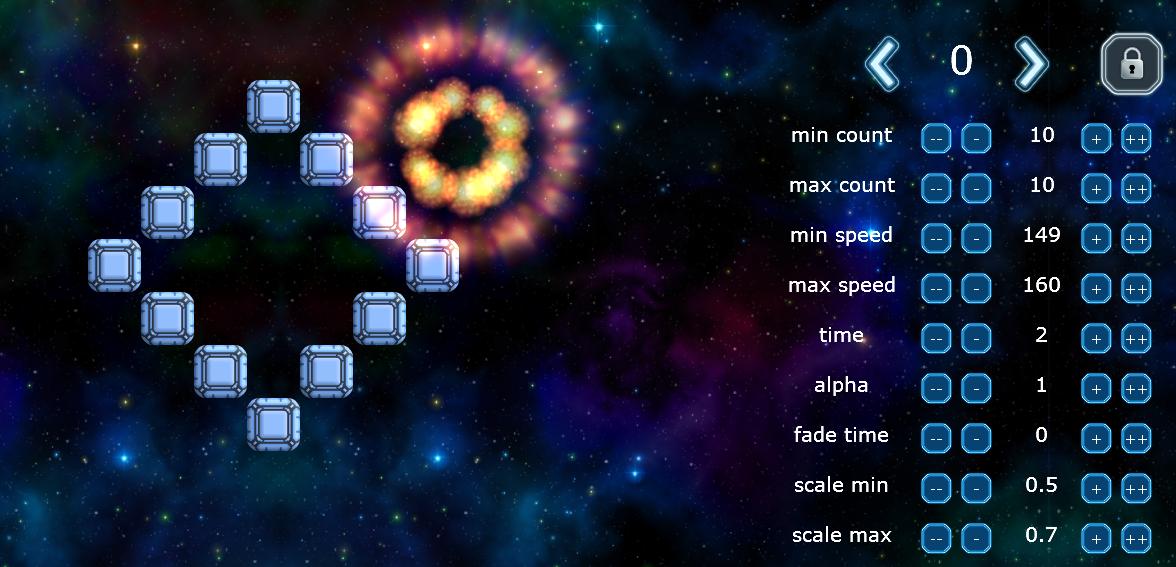 Разработка инди-игры на Starling, или вторая жизнь Flash - 5