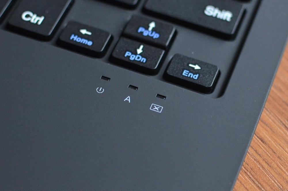 DEXP Ursus KX210i – планшет-трансформер на Windows 10 с процессором Intel® Atom™ - 6