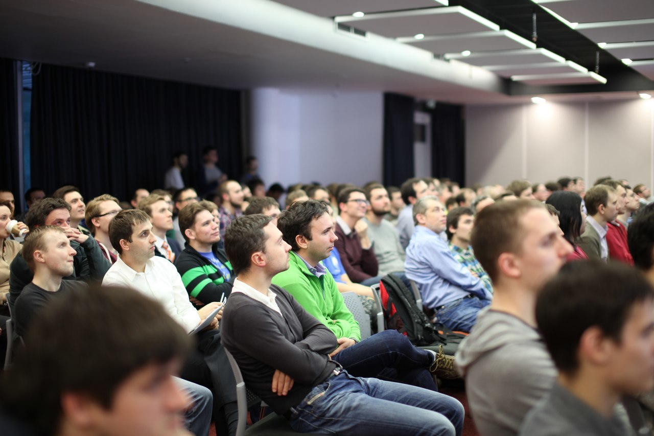QA: Conference - 1