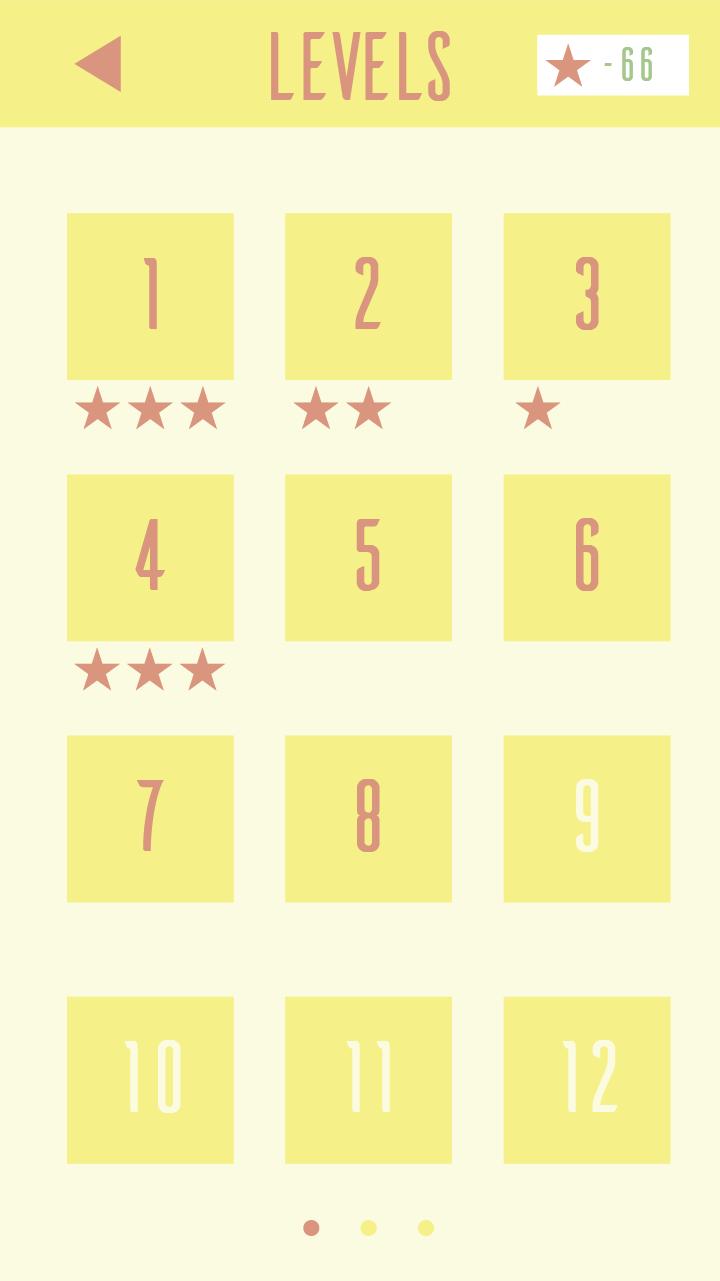 Как я получил первый опыт разработки игры на Android - 3