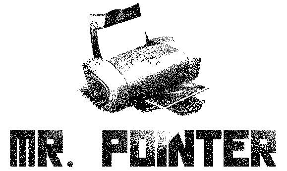 Самодельный дешевый Dotwork-принтер - 1