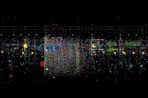 Социология алгоритмов: Как связаны финансовые рынки и высокочастотная торговля (Часть 1) - 1