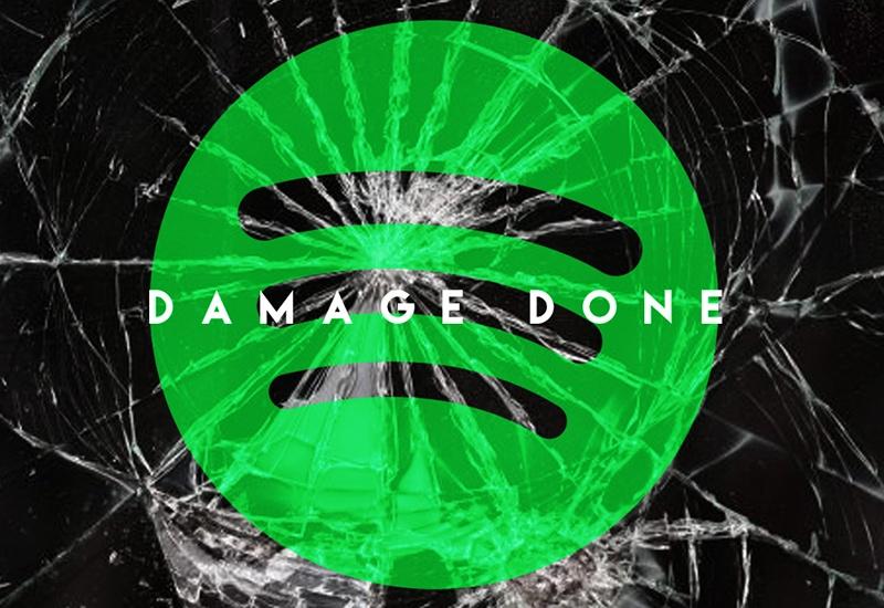 Spotify получил иск на 150 млн долларов за неоплаченные роялти - 1