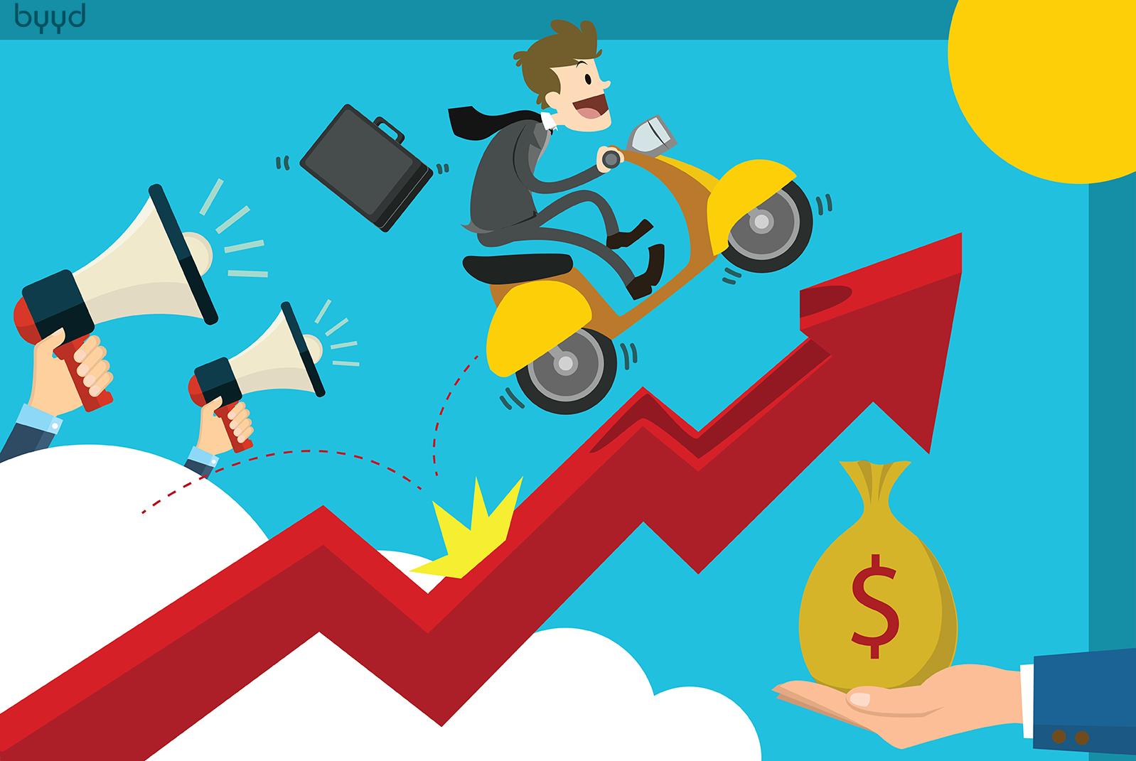 К 2018 расходы на медийную рекламу вырастут до $710 млрд - 1