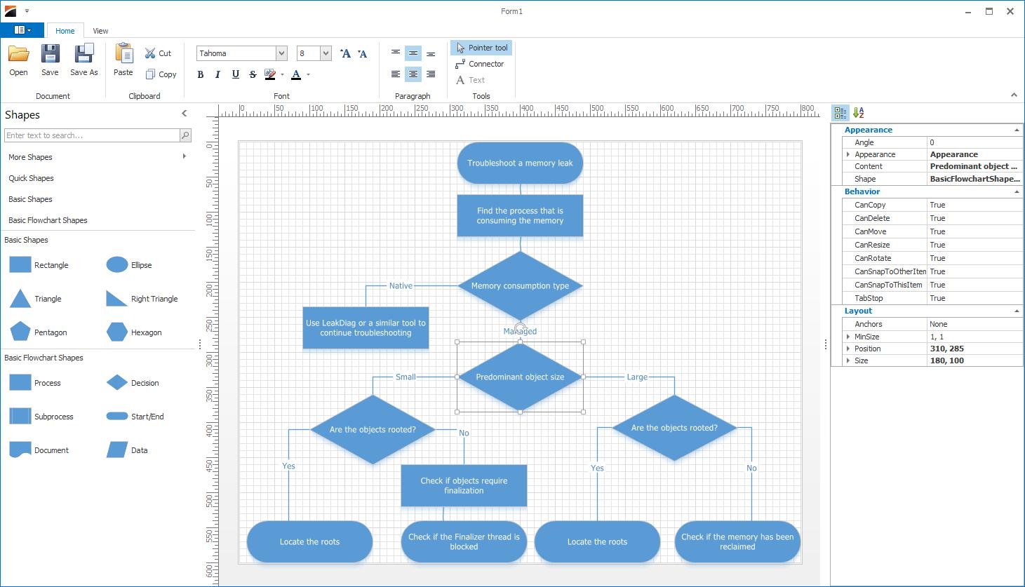 Релиз компонентов DevExpress .NET, HTML5-JS и VCL v2015.2 - 2