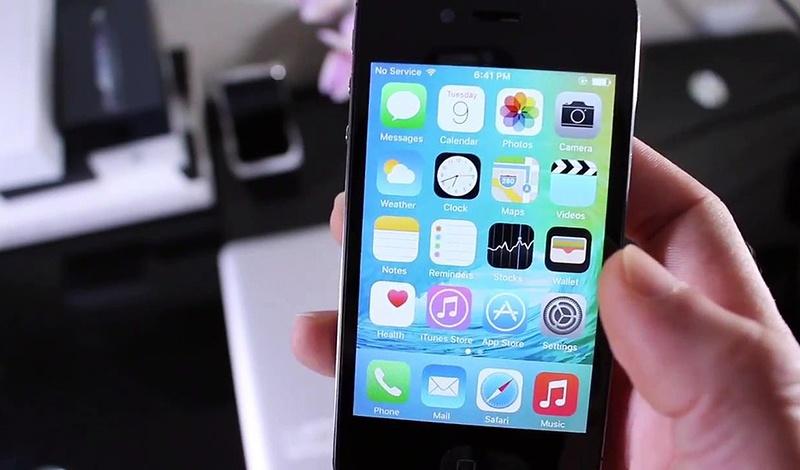 На Apple подали иск на 5 млн долларов за сознательное замедление iPhone 4S на iOS 9 - 1