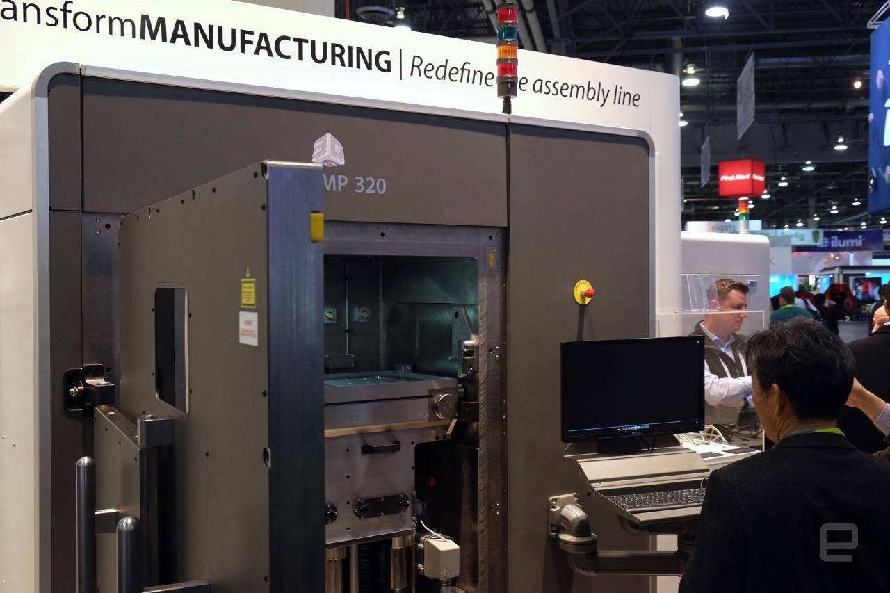 На 3D принтере распечатали первый в мире объект из металла внеземного происхождения - 5