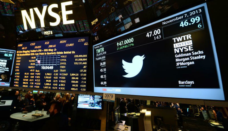 Соцсети, финансы и роботы: Как трейдер заработал $2,4 млн за 28 минут с помощью одного твита - 1