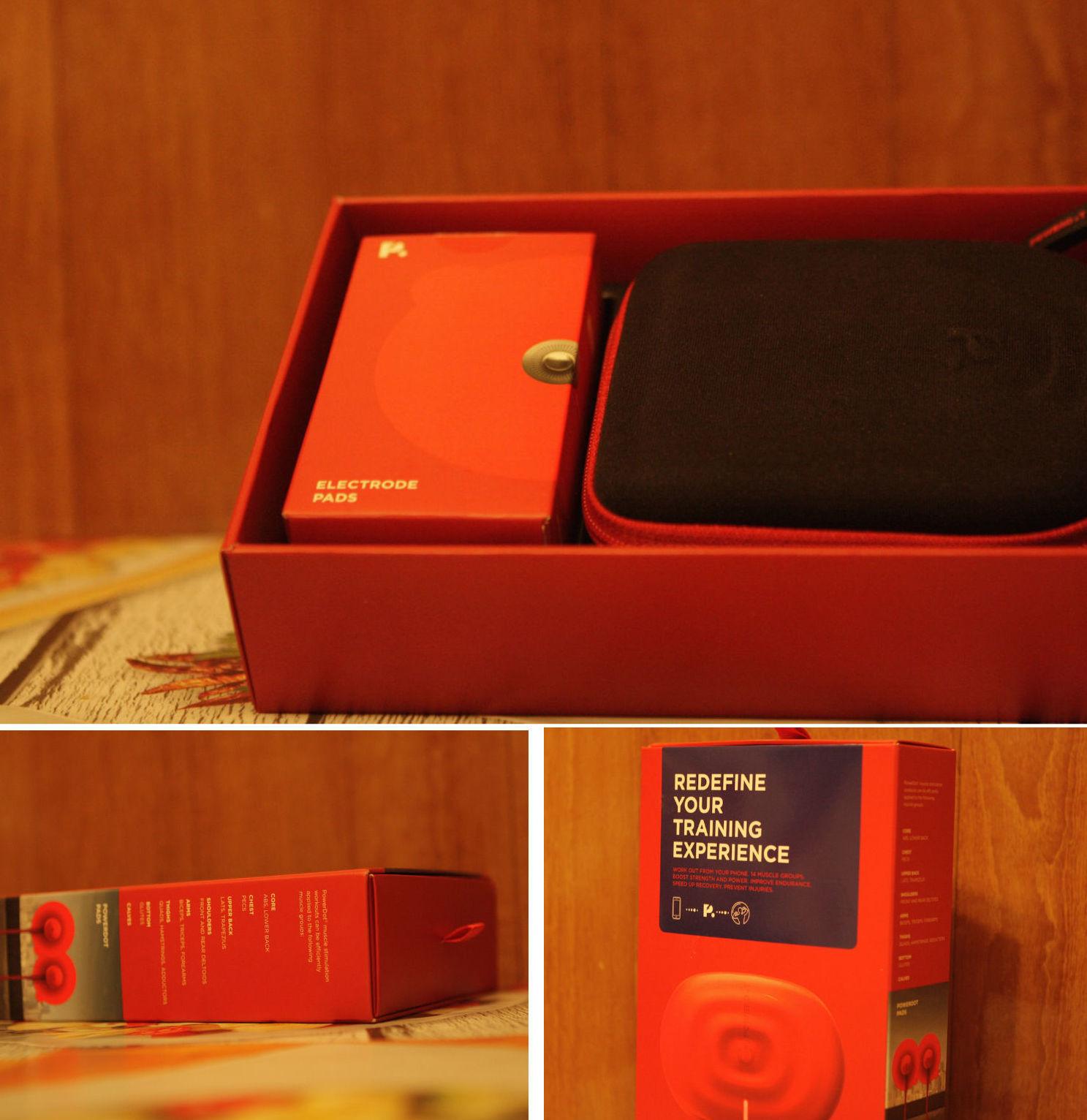 Обзор миостимулятора PowerDot: компактный и управляемый - 8