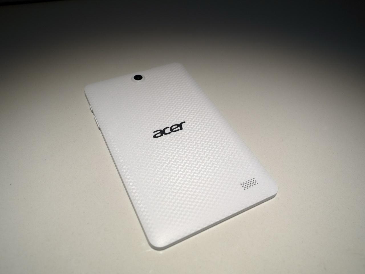 Acer на CES 2016: мониторы, планшеты, игровые ноутбуки и ультрамобильный трансформер - 11