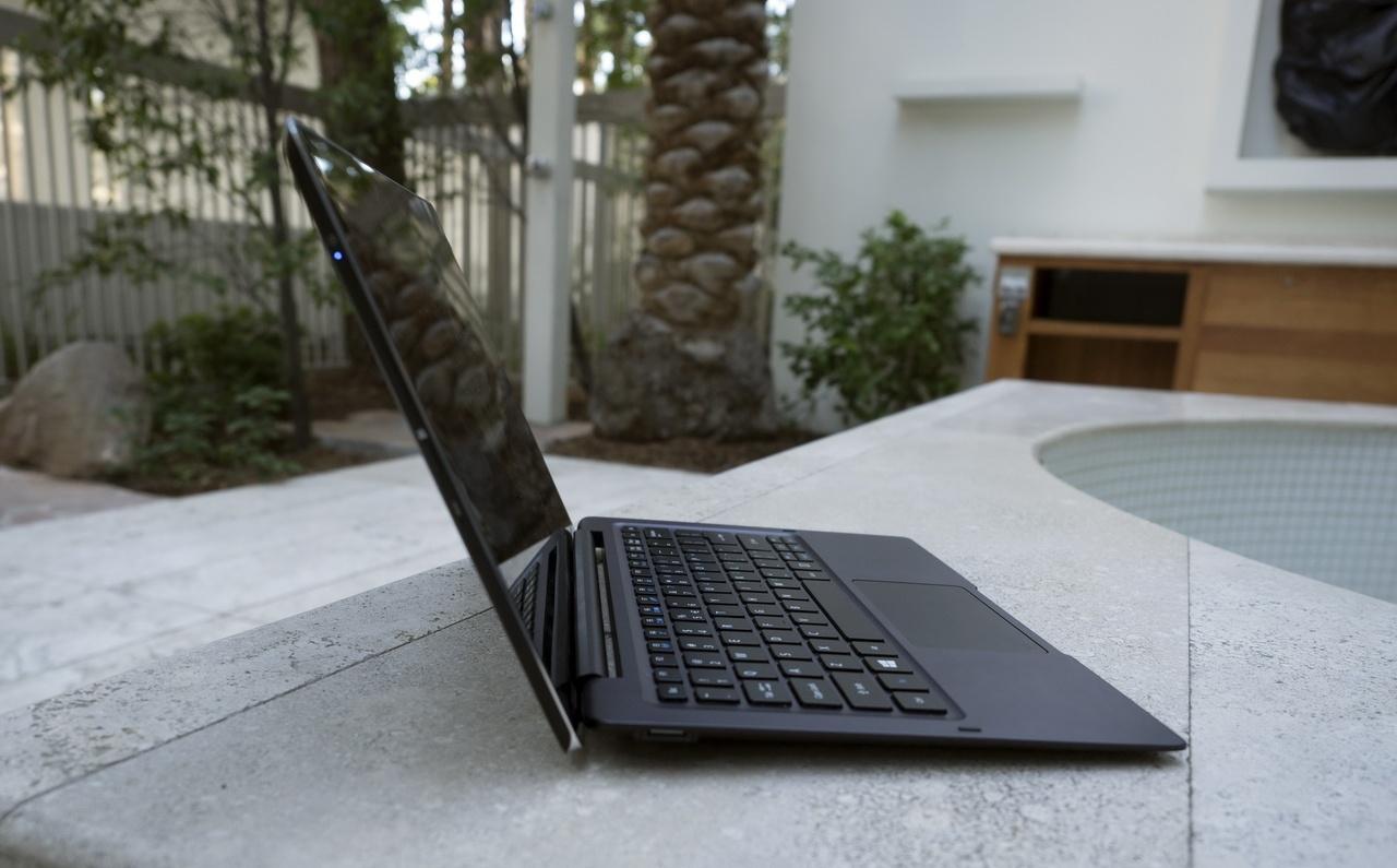 Acer на CES 2016: мониторы, планшеты, игровые ноутбуки и ультрамобильный трансформер - 2