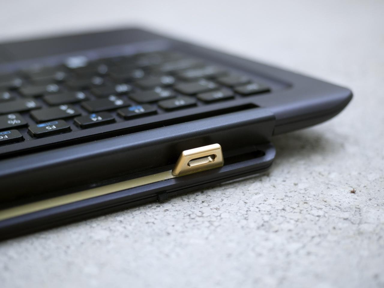 Acer на CES 2016: мониторы, планшеты, игровые ноутбуки и ультрамобильный трансформер - 7