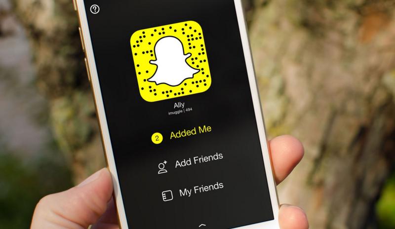 Пользователи Snapchat просматривают 7 млрд видео ежедневно - 1
