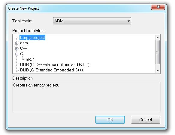 Технология программирования ARM Cortex-M0+ - 17