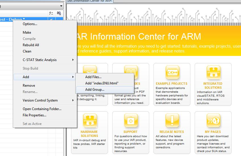 Технология программирования ARM Cortex-M0+ - 18