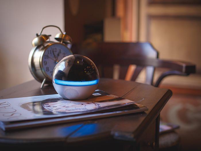 Branto ORB: почти магический шар для управления домом - 1
