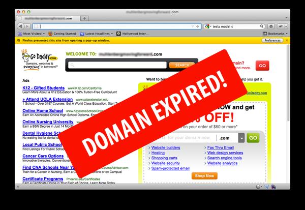 Мониторинг срока истечения SSL сертификата и домена - 1