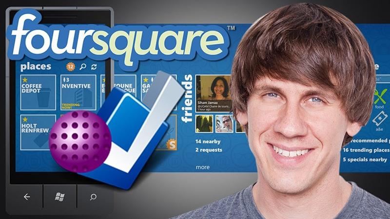 Изменения в правлении Foursquare сопутствуют снижению стоимости компании - 1
