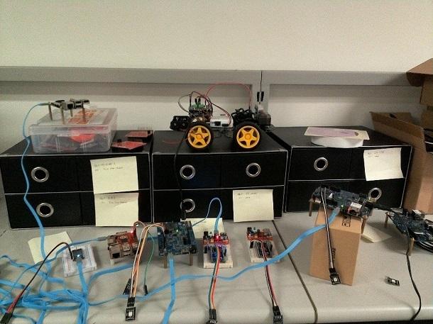 Проект Ньютон – полное решение для управления умным домом - 1