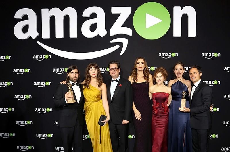 В эти выходные Amazon предлагает подписку на Amazon Prime со скидкой в 25% - 1