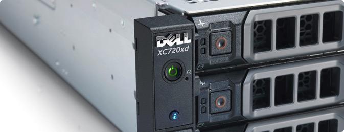 OEM-партнеры Nutanix: Dell и Lenovo - 1