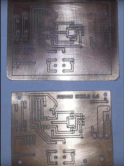 PCB Factory. Гаражная разработка и производство электроники. Ч2 - 1