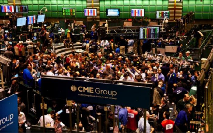 CME Group: История крупнейшей мировой биржи из Чикаго - 1
