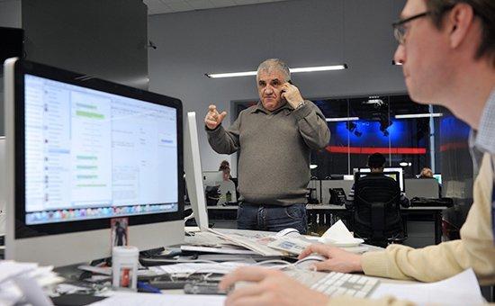 Арам Габрелянов запустит отечественный аналог Buzzfeed - 1