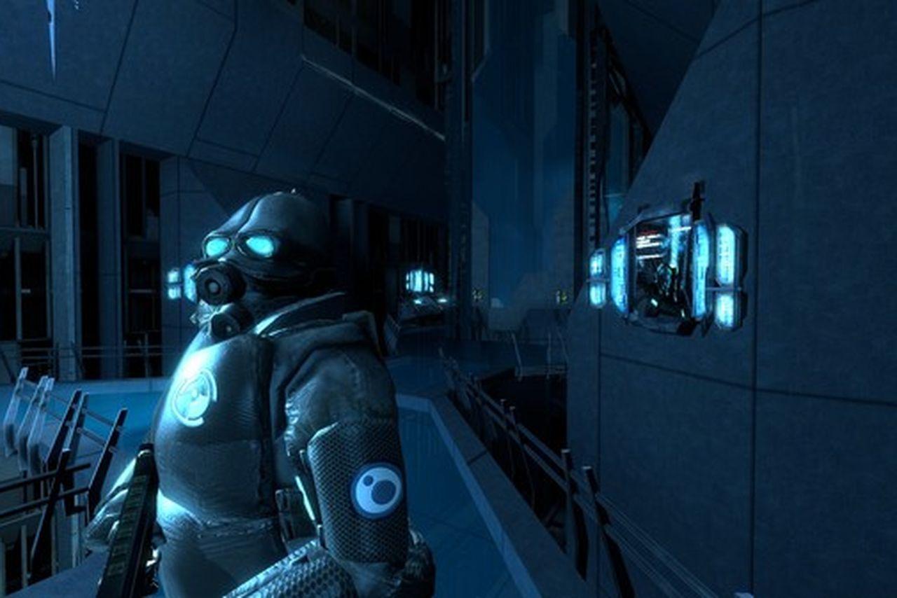 В Steam начнут продавать сиквел для Half-Life - 1