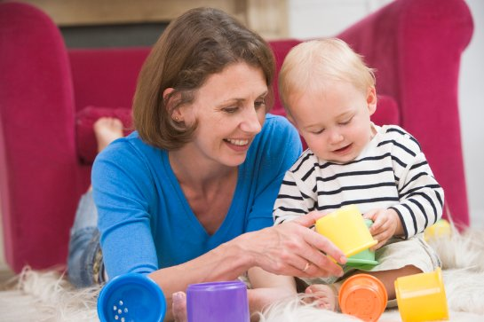Дети пожилых родителей живут меньше