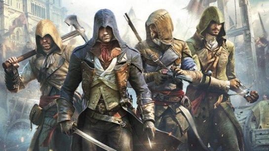 Watch Dogs 2 выйдет в 2016 году, Assassin's Creed: Empire — в 2017-м