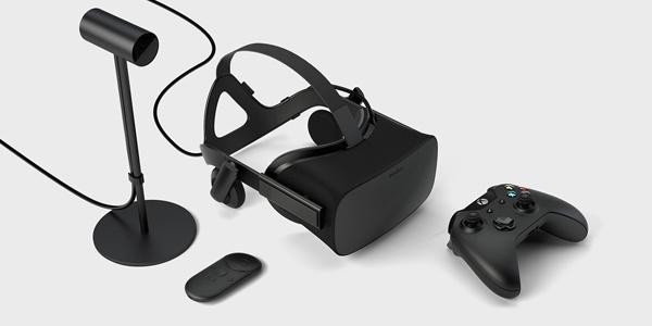 Последние события и тенденции развития VR-индустрии - 1