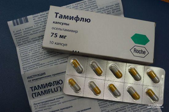 Грипп: врачи советуют «Тамифлю». Но, доказательна ли доказательная медицина? - 1
