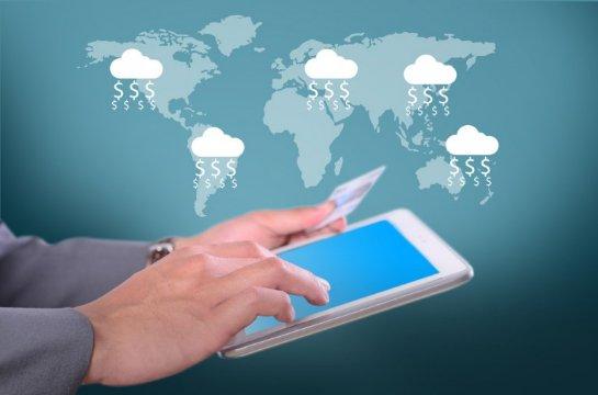 MasterCard впервые сертифицировала провайдера облачных мобильных платежей