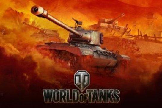 Танковый экшен World of Tanks вышел на PlayStation 4 (Видео)