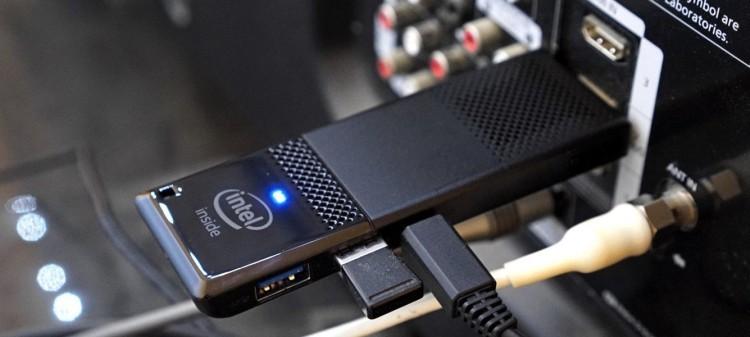 Intel Compute Stick: вторая попытка - 1