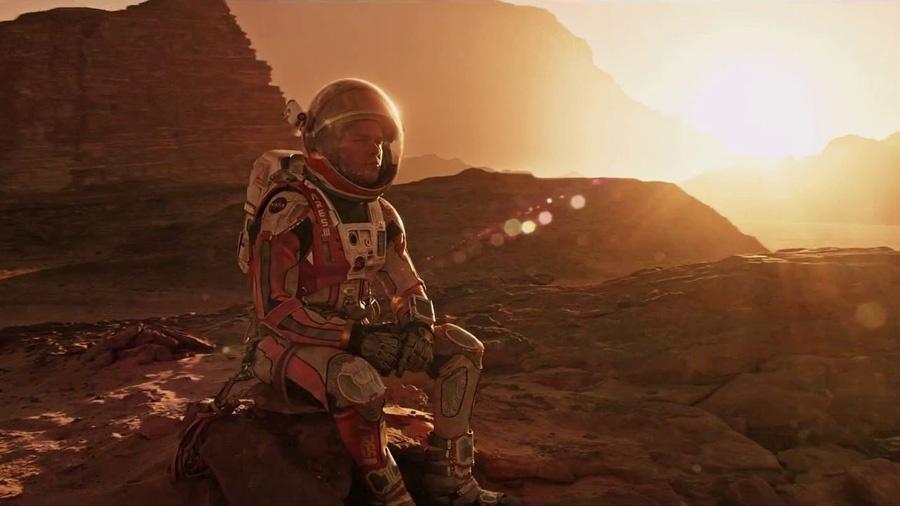 Разбор «Марсианина»: Марс, наука, политика - 6
