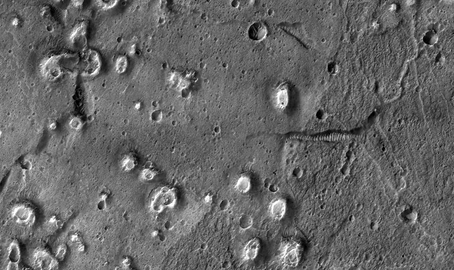 Разбор «Марсианина»: Марс, наука, политика - 9