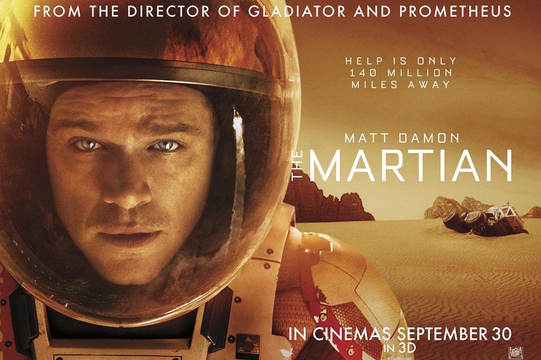 Разбор «Марсианина»: Марс, наука, политика - 1