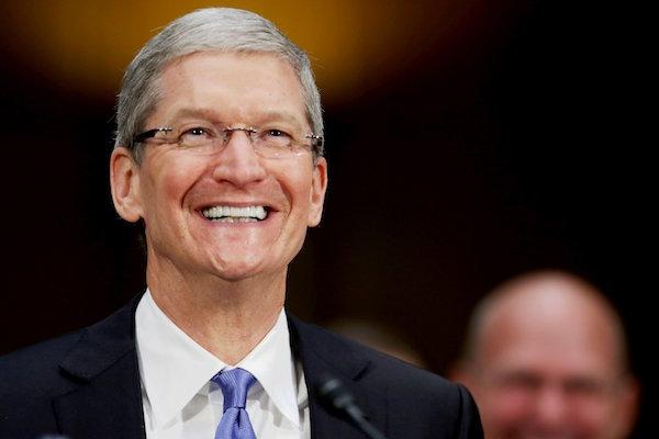 Apple отчиталась о рекордном по прибыли квартале в истории - 1