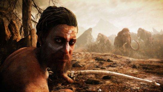 Far Cry Primal — новый трейлер Takkar