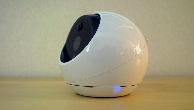 iCamPro – гостья из будущего - 1