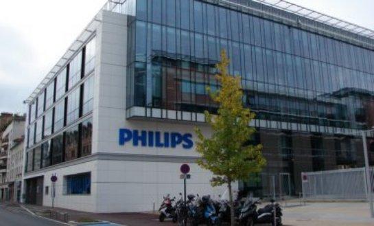 Philips отказалась от продажи светодиодного бизнеса за $2,8 млрд