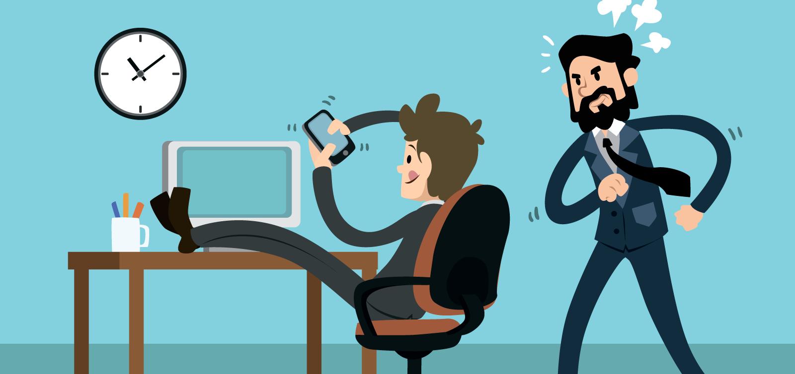 Как помочь сотруднику адаптироваться в компании - 1