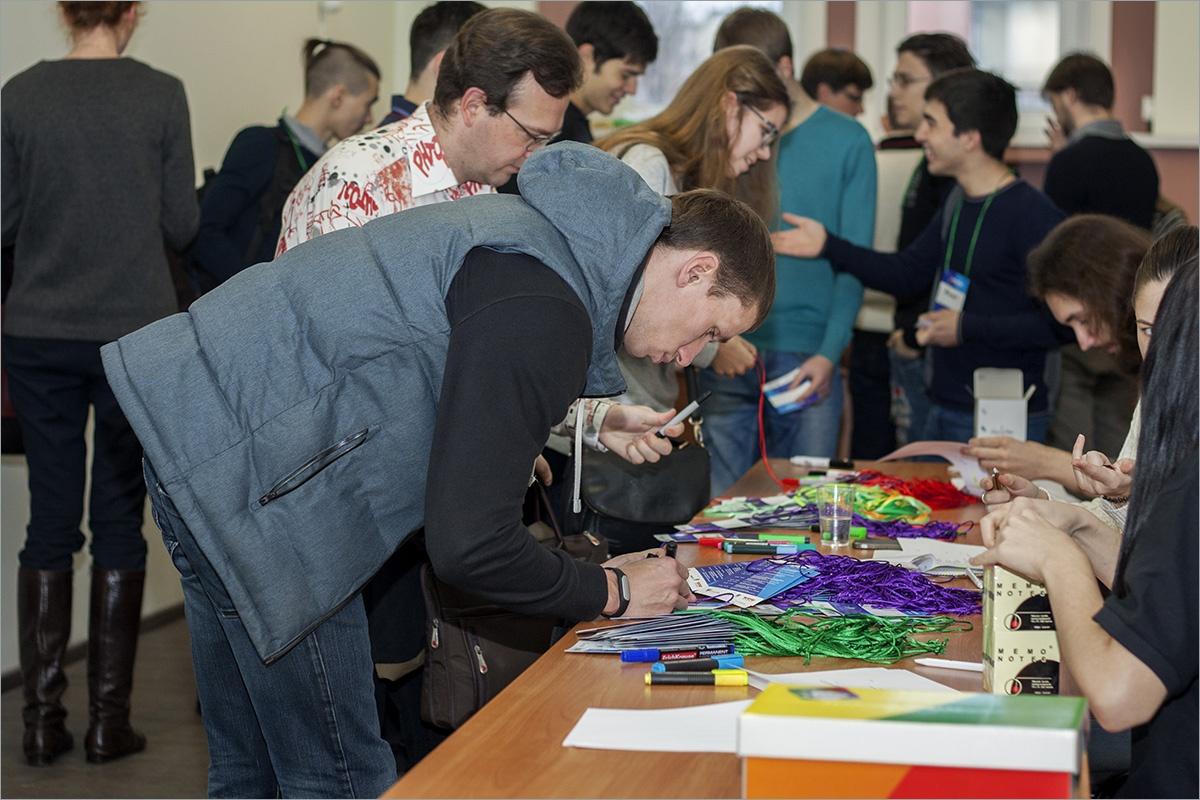 DevFest Калининград-2015: фотоотчёт - 2