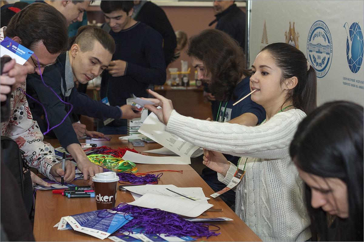 DevFest Калининград-2015: фотоотчёт - 3