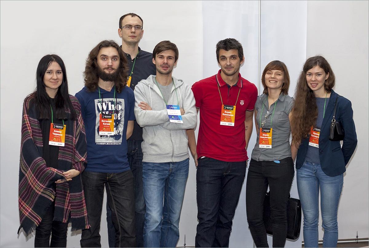DevFest Калининград-2015: фотоотчёт - 39