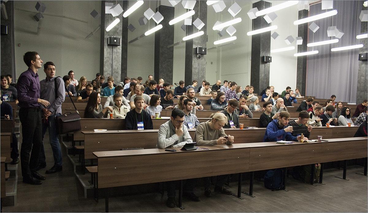 DevFest Калининград-2015: фотоотчёт - 5