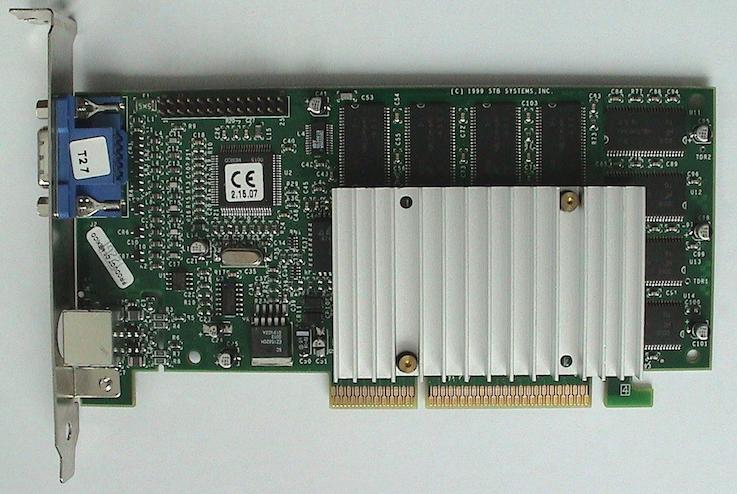 Процесс эволюции видеоадаптеров из 80-х в 2000-е - 16